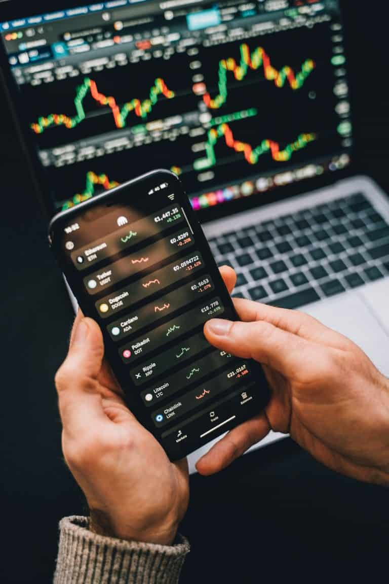 The Best Crypto Investing Platforms
