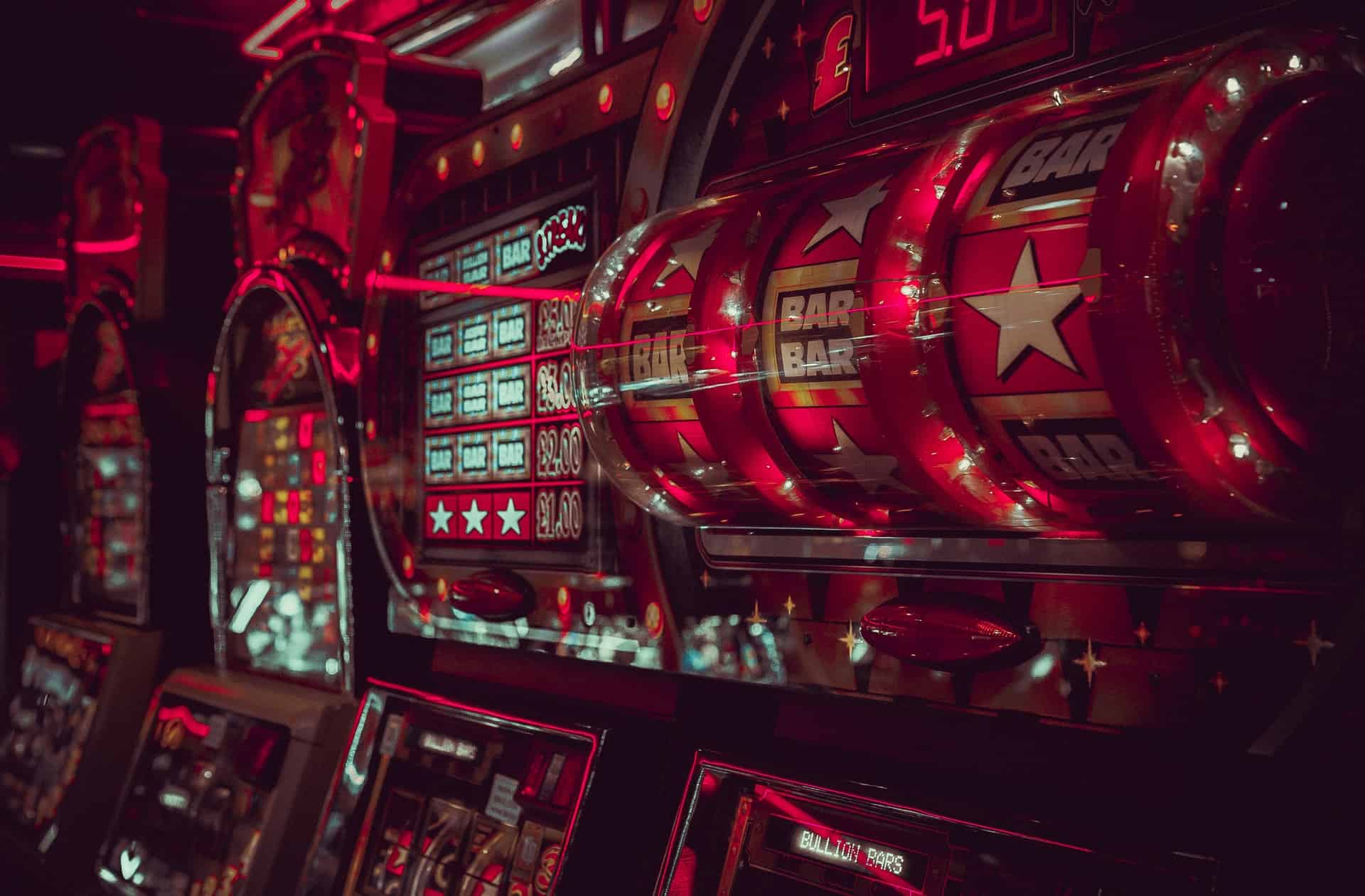 Why Crypto's Wild Swings Make It a Nightmare for Gambling Companies