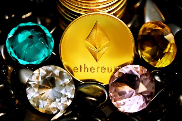 Why is everyone talking about Ethereum